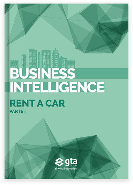 Business Intelligence Rent a car